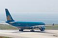 Vietnam Airlines, A330-200, VN-A374 (17567747380).jpg
