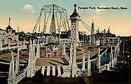 View of Paragon Park