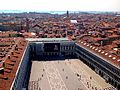 View of San Marco Square from St Mark's Campanile - panoramio.jpg