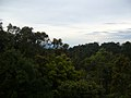 View of Titiwangsa range from Fraser's Hill.jpg