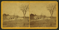 View of a farm house, from Robert N. Dennis collection of stereoscopic views.png