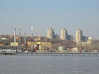 View on Rostov-on-Don over Don river.jpg