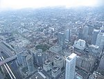 Views from the CN Tower, August 2017 (04).jpg