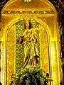 Vigo - Iglesia del Colegio Salesiano María Auxiliadora 13.JPG