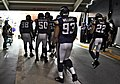Vikings in the Dome tunnel.jpg
