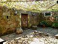 Vilagarcía de Arousa-Pazo de Rubians-Patio (6997404969).jpg