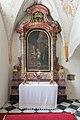 Villach Maria Gail Wallfahrtskirche Zu Unserer Lieben Frau barocker Anna-Altar 13022015 9838.jpg