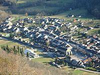 Village de Saurat.JPG