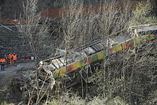 List of rail accidents (2010–present) - Wikipedia