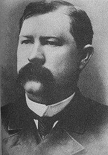 Virgil Earp Deputy US marshal and soldier