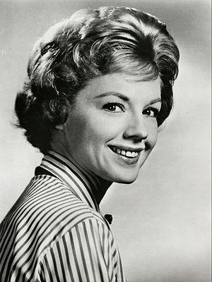 Virginia Gibson - Gibson in 1967.