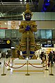 Viruncamban Statue at Suvarnabhumi Airport.jpg