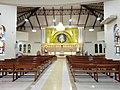 Vista interna do Santuário do Sagrado Coração de Jesus - Araguaína.jpg