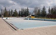 Vitoria - Parque de Gamarra - Piscina 02.jpg