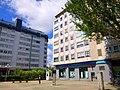 Vitoria - Plaza del Lehendakari Leizaola 4.jpg