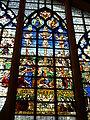 Vitraux de l'église Sainte-Jeanne d'Arc, Rouen, france 05.jpg