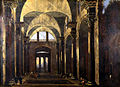 Viviano Codazzi - Capriccio View of the Baths of Diocletian.jpg
