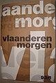 Vlaanderen Morgen omslag.JPG