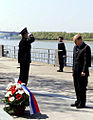 Vladimir Putin in Astrakhan Oblast 24-27 April 2002-7.jpg