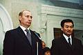 Vladimir Putin in Mongolia 13-14 November 2000-9.jpg
