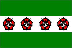 Roosdaal - Image: Vlag van Roosdaal