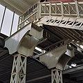 Voetgangersbrug, bevestiging aan loopbrug - Geldermalsen - 20341768 - RCE.jpg