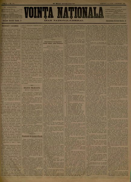 File:Voința naționala 1884-12-02, nr. 0118.pdf