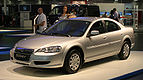 Volga Siber front Moscow autoshow 2008 26 08.jpg