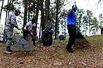 Volunteers spring into cleaning at Wateree 160319-F-IW330-036.jpg