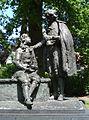 Voorburg monument huygensmonument.jpg