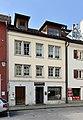 Vorstadt 10 Nordseite, Feldkirch.JPG