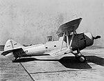 Vought XF3U-1 at Naval Air Station Hampton Roads on 30 October 1933.jpg