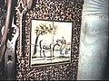 Vrouw met koe Kleur - Hoornaar - 20503062 - RCE.jpg