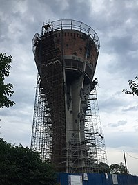 Vukovarski Vodotoranj Wikipedija