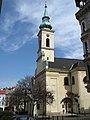 Währinger Pfarrkirche Hl.Gertrud 424.JPG