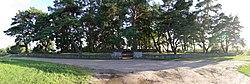 Węgorzewo Cmentarz wojenny 001.JPG