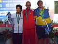 WDSC2007 Day5 Awards M400Freestyle Winners.jpg
