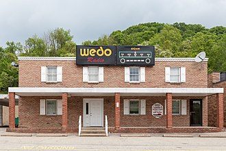 WEDO - Studio and offices in White Oak, Pennsylvania