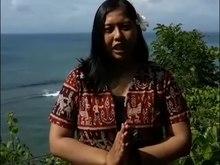 Arquivo: WIKITONGUES - Ni Luh falando balinês.webm