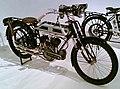 W E Brough V 1913.jpg