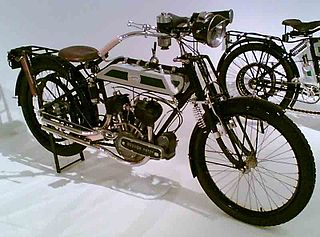 Brough Motorcycles