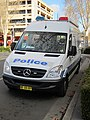Wagga Wagga LAC Mobile Command - Mercedes-Benz Sprinter.jpg