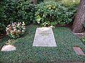 Waldfriedhof dahlem ehrengrab Hofer, Carl2.jpg