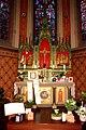 Waldhausen, Brandts Kapelle Chor.jpg