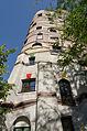 Waldspirale - Darmstadt - Friedensreich Hundertwasser - Heinz Springmann - 20.jpg