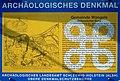 Wangels Doehnsdorf Burghuegel Schild.JPG