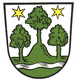 Coat of arms of Altenbamberg