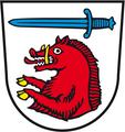 Wappen Chamerau.png