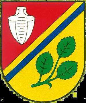 Giesenhausen - Image: Wappen Giesenhausen