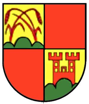 Königsfeld im Schwarzwald - Image: Wappen Koenigsfeld im Schwarzwald